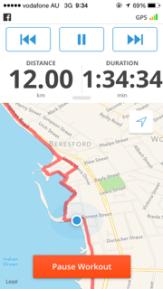 12 kms